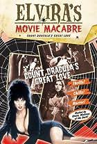 Elvira's Movie Macabre: Count Dracula's Great Love