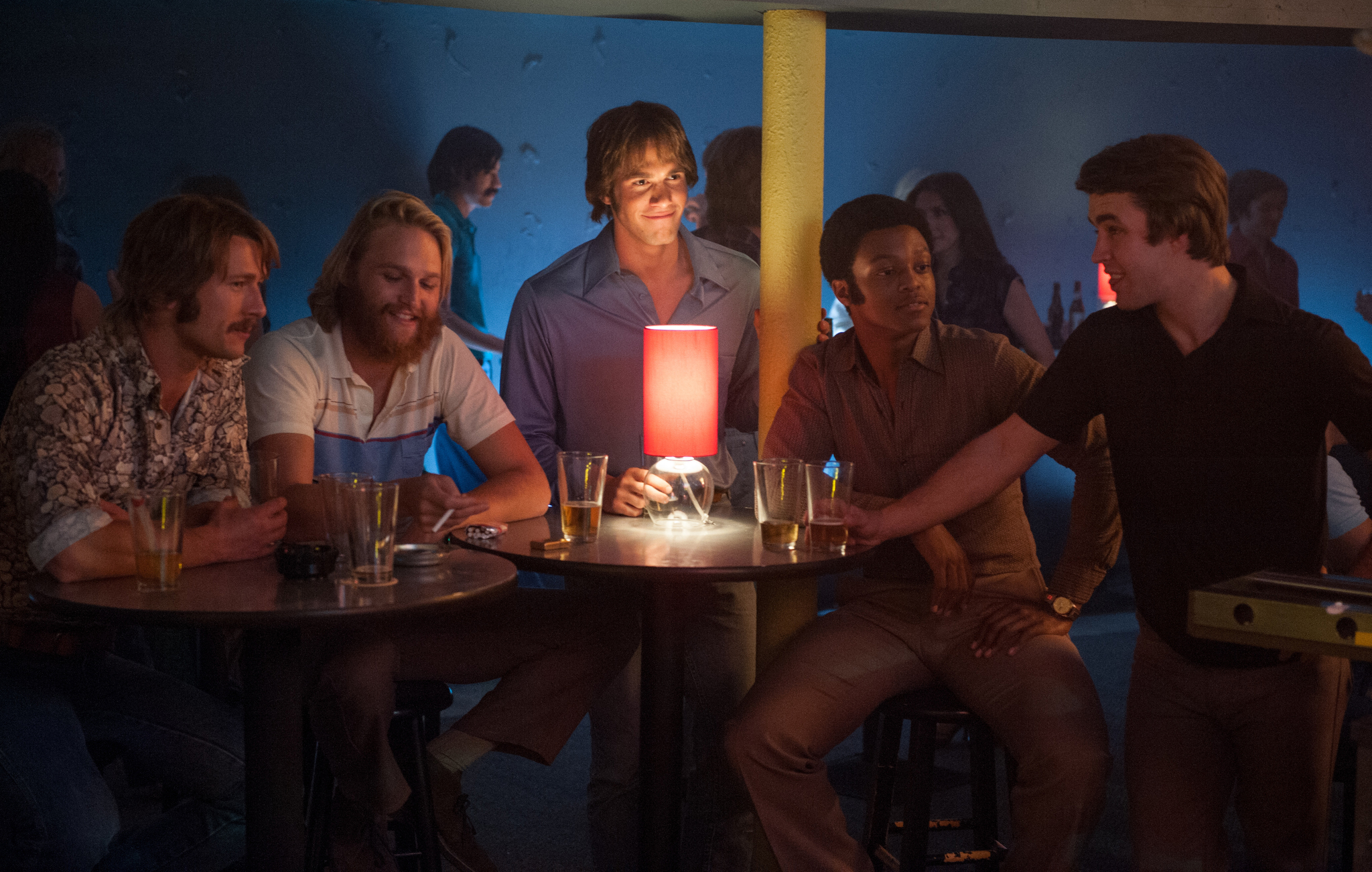 Image result for everybody wants some stills