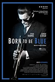 Ethan Hawke in Born to Be Blue (2015)