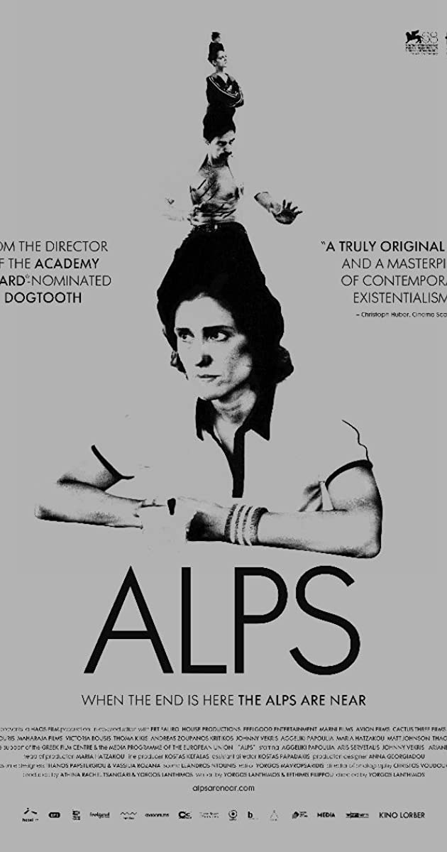 Subtitle of Alps