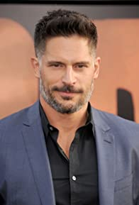 Primary photo for Joe Manganiello