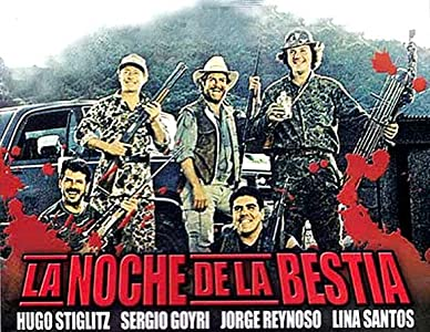 La noche de la bestia movie free download in hindi