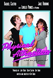 Physical Attraction Poster