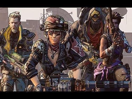 Borderlands 3 (VG)
