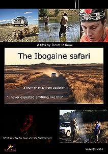 Watch rent movie trailer The Ibogaine Safari by [1920x1080]