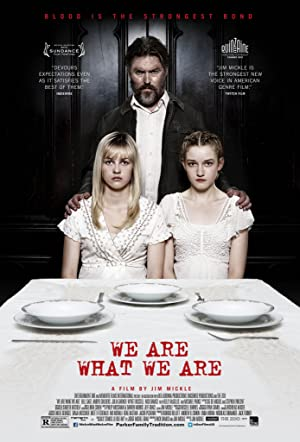 Permalink to Movie We Are What We Are (2013)