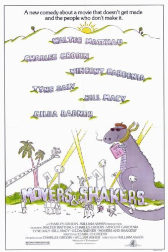 Movers & Shakers (1985) - IMDb