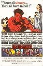 Elmer Gantry (1960) Poster