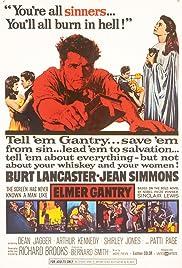 Elmer Gantry (1960) 1080p