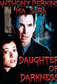 Daughter of Darkness (1990) Poster - Movie Forum, Cast, Reviews