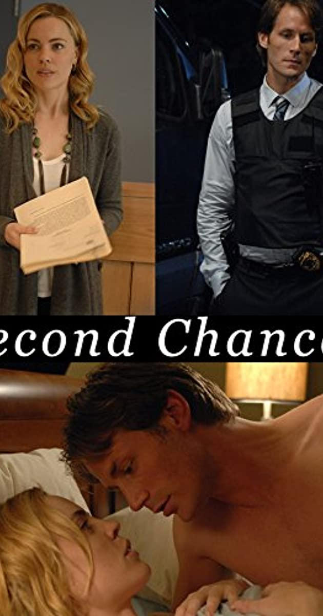 Subtitle of Second Chances