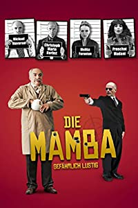 Dvd movie database download Die Mamba by [720pixels]