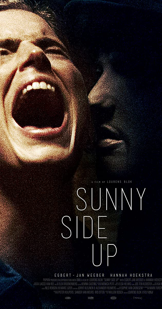 Sunny side up in through the backdoor release date