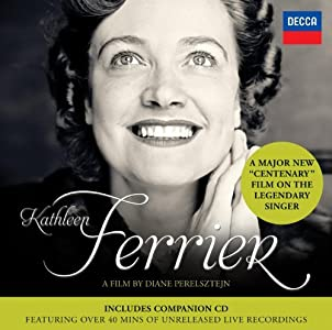 Full movie hollywood download Kathleen Ferrier by [hddvd]
