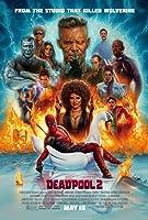 Deadpool 2 – CAM – LEKTOR – Lektor – 2018