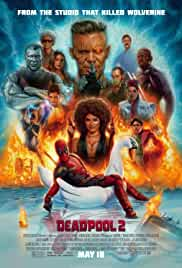 Deadpool 2 | 500 MB | 480p | HDrip | telgu + Tamil + hindi