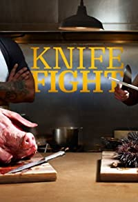 Primary photo for Knife Fight