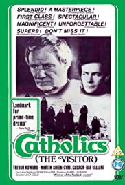 Catholics Poster