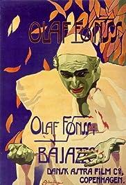 Bajadser Poster