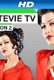 Stevie TV Poster
