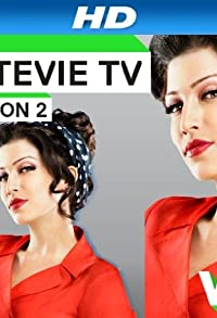 Primary photo for Stevie TV
