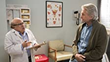 Capitolo 3: Una prostata ingrandisce