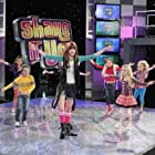 Bella Thorne, Caitlin Carmichael, and Emily Skinner in Shake It Up (2010)