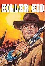 Killer Kid Poster