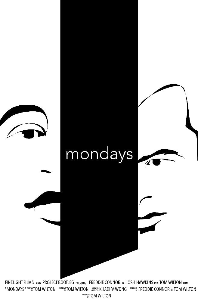Mondays (2017)