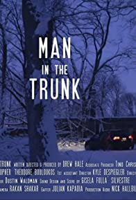 Primary photo for Man in the Trunk