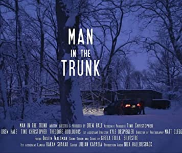 Movie video clips download Man in the Trunk [1080p]
