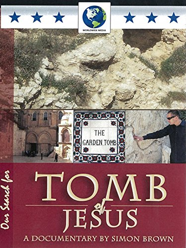 Tomb of Jesus on FREECABLE TV