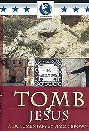 Tomb of Jesus Poster
