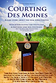 Courting Des Moines (2016) Poster - Movie Forum, Cast, Reviews