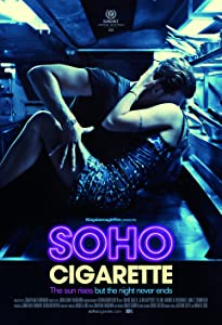3gp mobile movie video download Soho Cigarette UK [320p]
