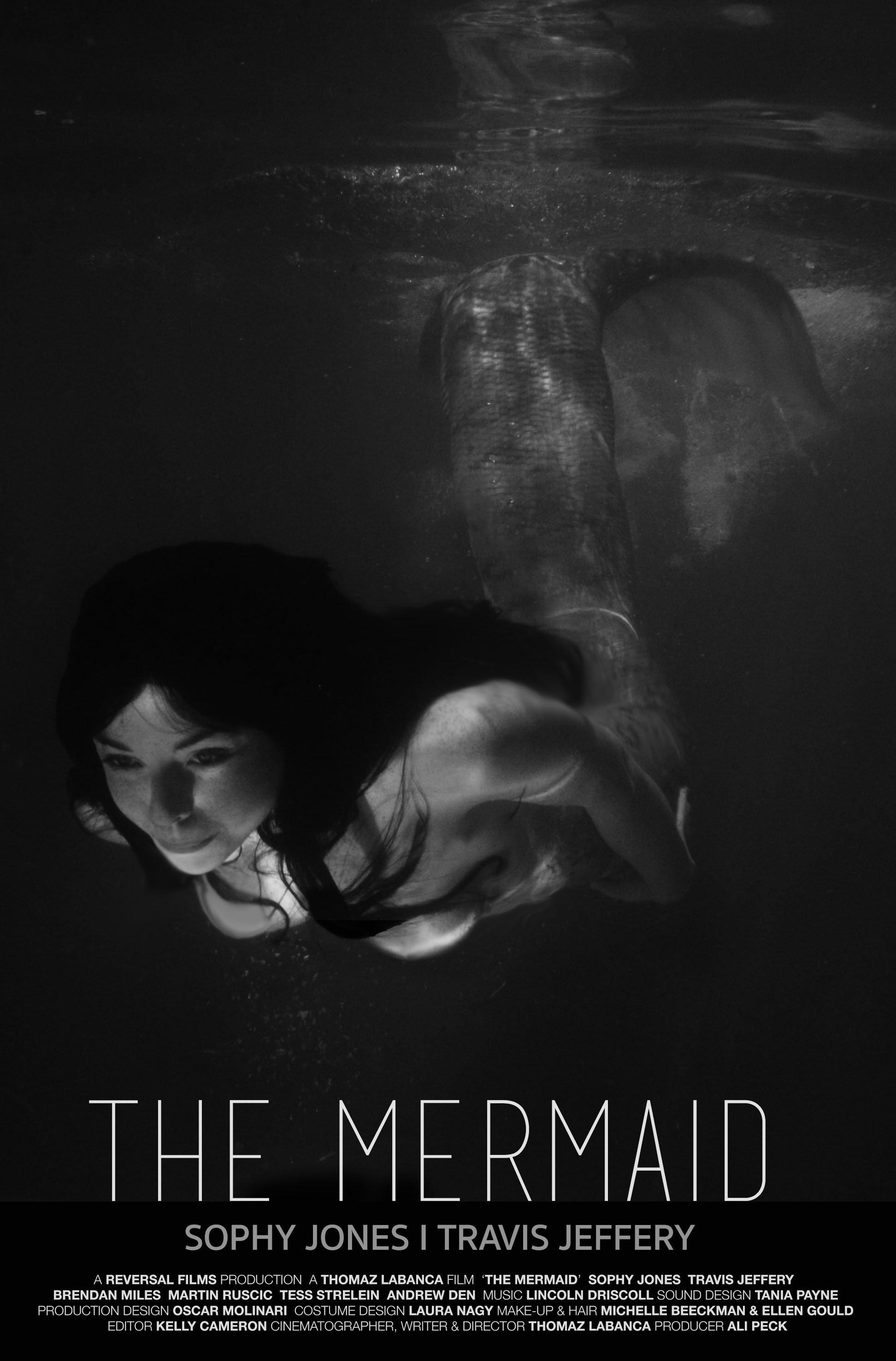 The Mermaid 2016 Imdb