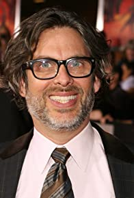 Primary photo for Michael Chabon