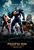 Primary image for Pacific Rim: Uprising