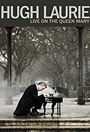 Hugh Laurie: Live On The Queen Mary Poster