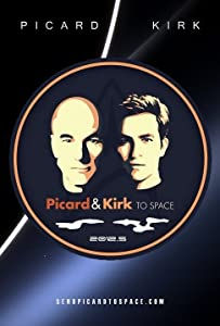 Sites to download latest english movies Picard \u0026 Kirk Into Space USA [480x800]