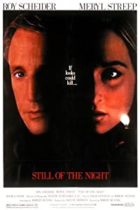 Watch free 3d online movies Still of the Night Jerry Schatzberg [1280x720p]