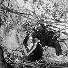 """""""Tarzan the Ape Man"""" Maureen O'Sullivan, Cheetah 1932 MGM"""