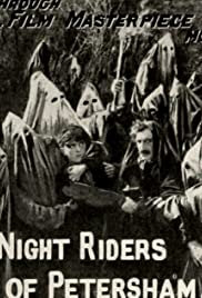 The Night Riders of Petersham Poster