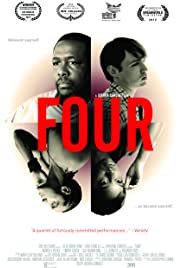 Four(2012) Poster - Movie Forum, Cast, Reviews