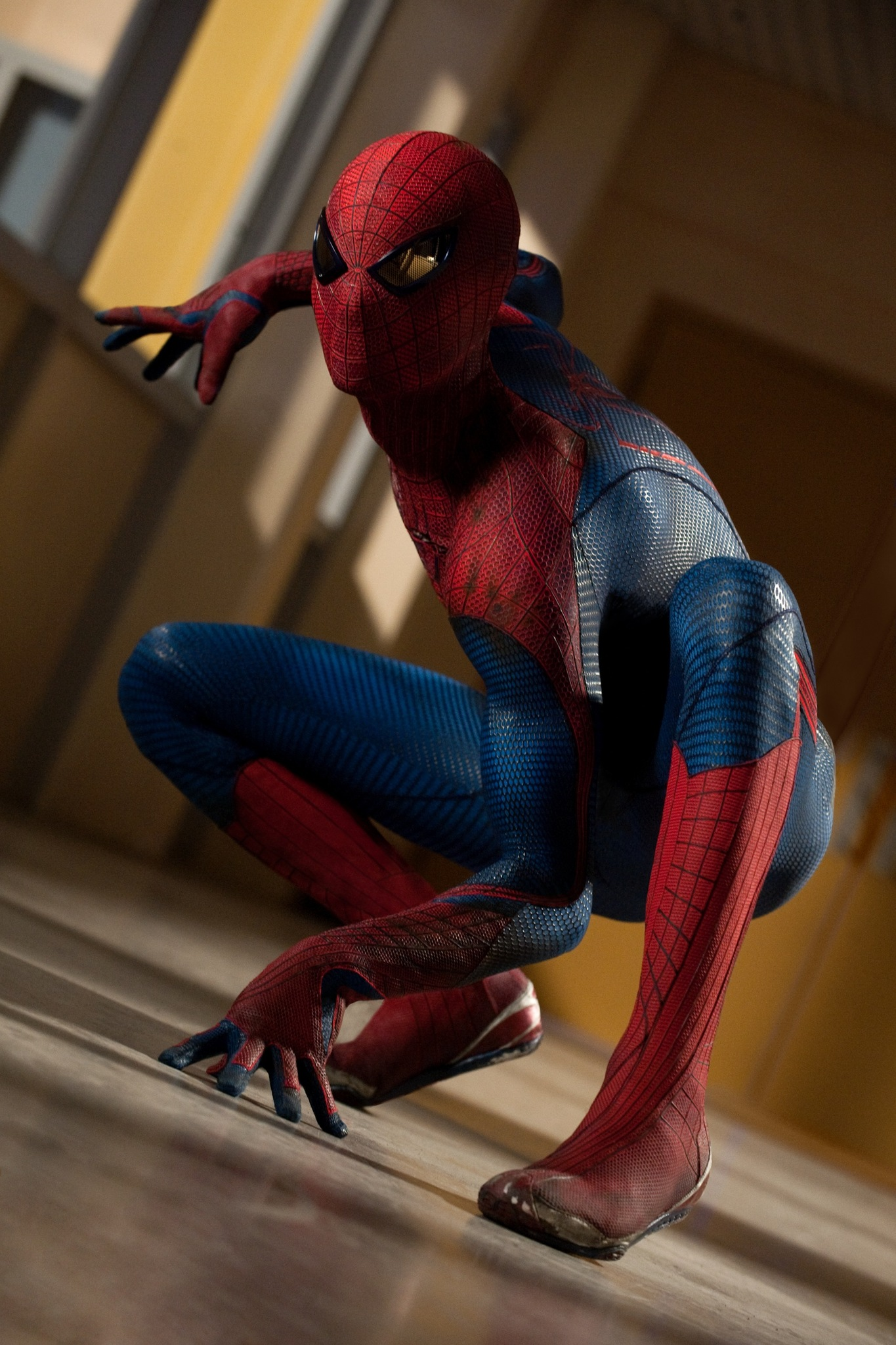 The Amazing Spider Man 2012 Photo Gallery Imdb