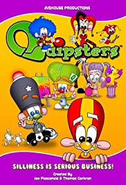Quipsters Poster