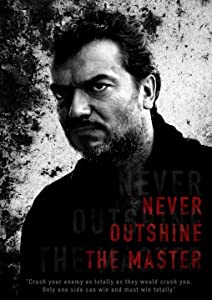 Good movie to download 2017 Never Outshine the Master [mpeg]