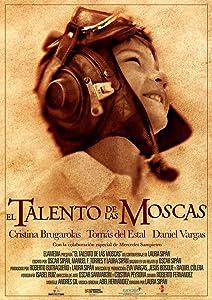 To watch new movies El talento de las moscas by [640x480]