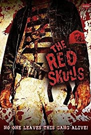 The Red Skulls Poster