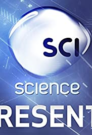 Science Channel Presents Poster